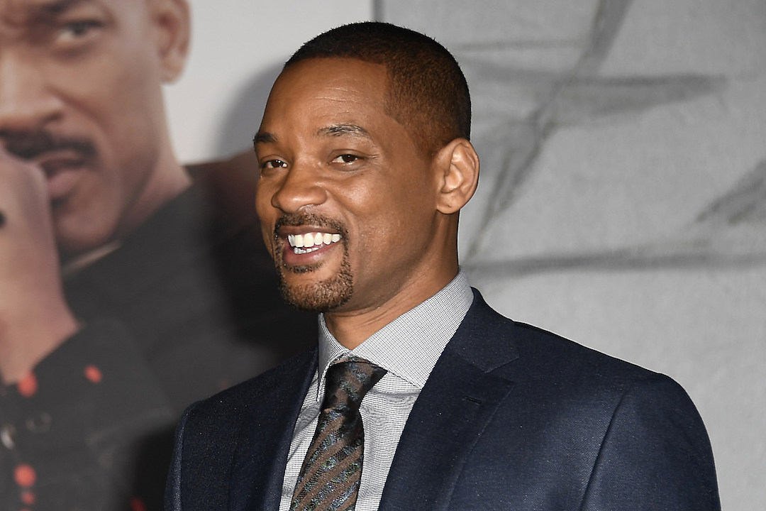 Will Smith Talks New Music, Drake, Meek Mill and More In New