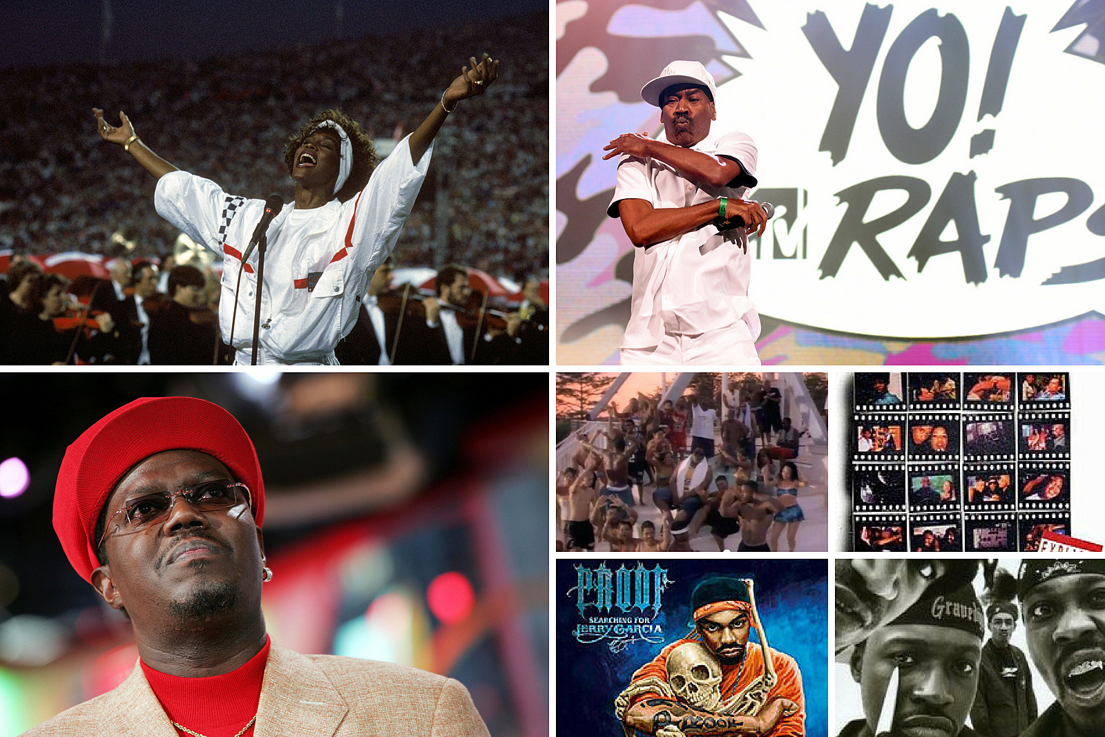 The Voice' is Born: August 9 in Hip-Hop History – Power102Jamz
