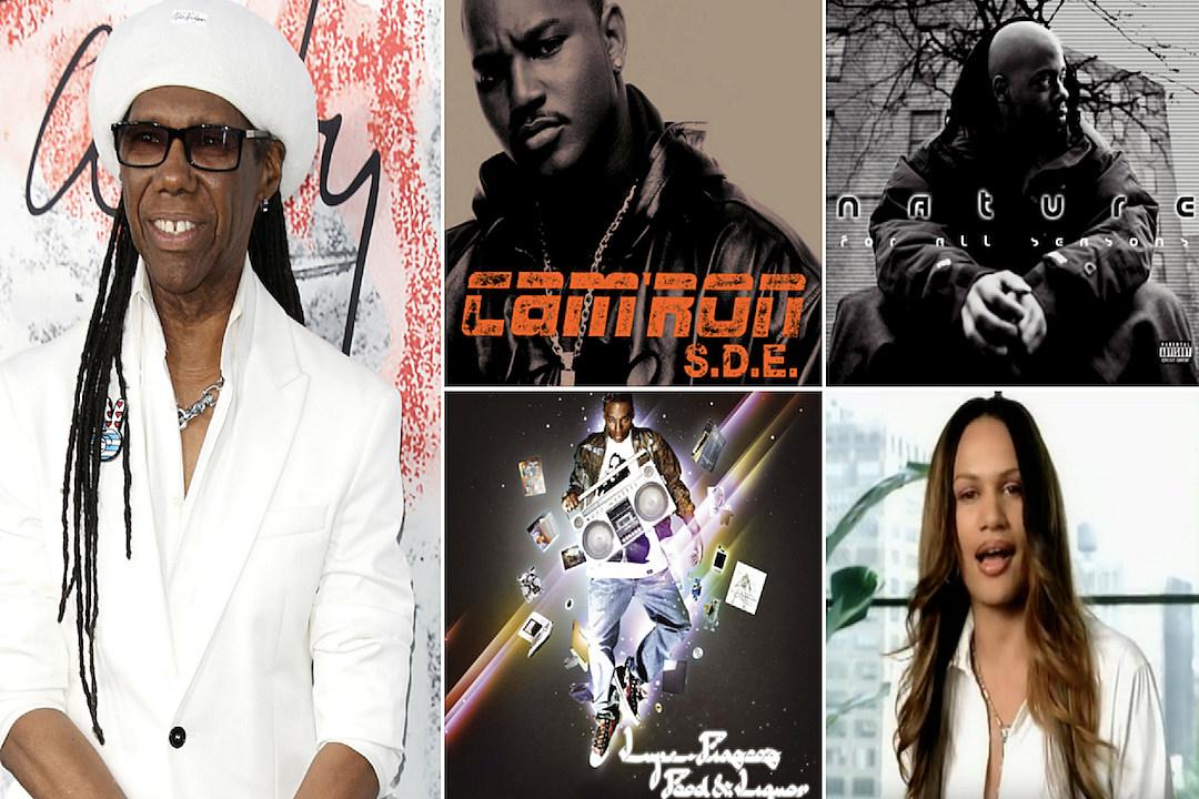 Nile Rodgers Is Born, Cam'ron Drops 'S D E ' + More: Sept